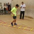 Squash Decathlon