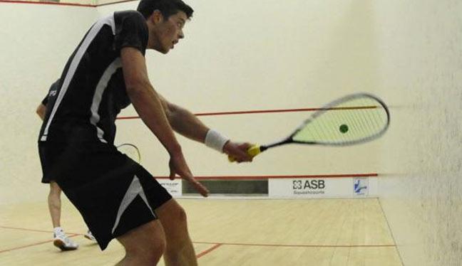 MZ: Nationalspieler schlagen in Münster auf - MS-Open