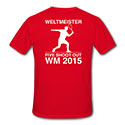 Weltmeister T-Shirt 2015 - Five Shoot Out