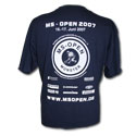 MS-Open T-Shirt 2007