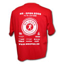 MS-Open T-Shirt 2008