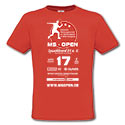 MS-Open T-Shirt 2017