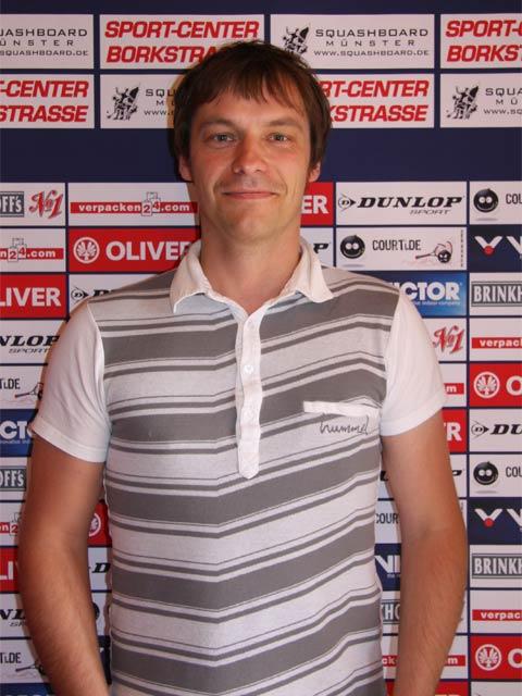 Klaus  Bücker