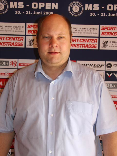 Martin Jäger