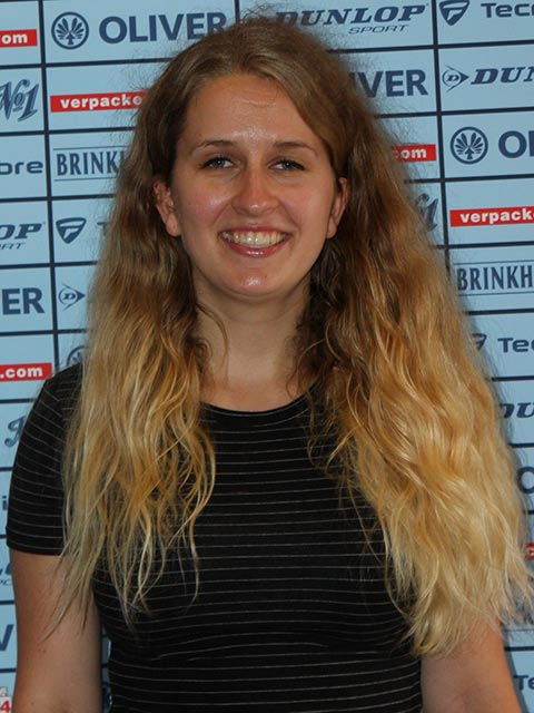 Alexandra Stiegemeyer