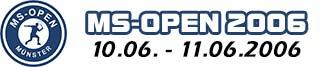 MS-Open 2006 - Squashturnier