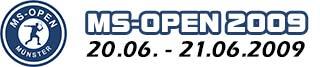 MS-Open 2009 - Squashturnier
