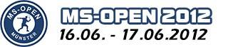 MS-Open 2012 - Squashturnier