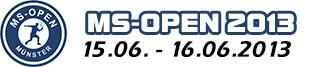 MS-Open 2013 - Squashturnier