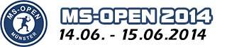 MS-Open 2014 - Squashturnier